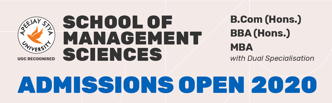 SOMS - Admissions Open - Mobile