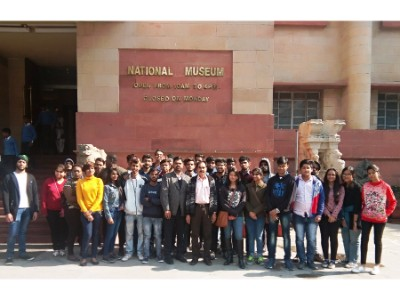 Educational Visits across Delhi