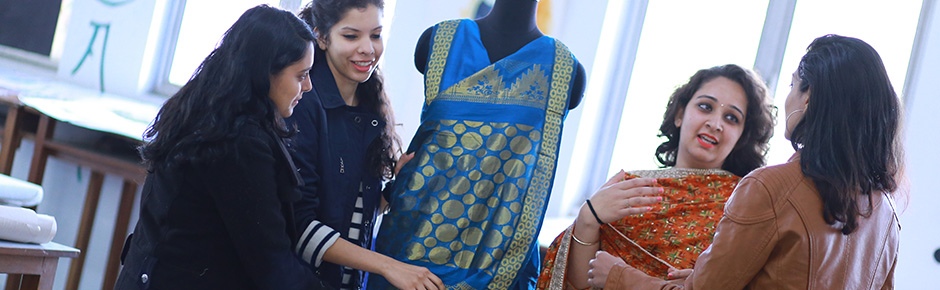 Best M A Fashion Design Colleges Courses In Gurgaon Asu Apeejay Stya University